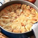 leckerer Apfelkuchenleckerer Apfelkuchenleckerer Apfelkuchen